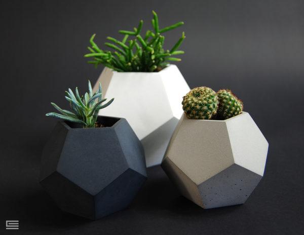 osłonki betonowe