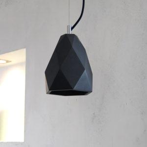 lampa betonowa