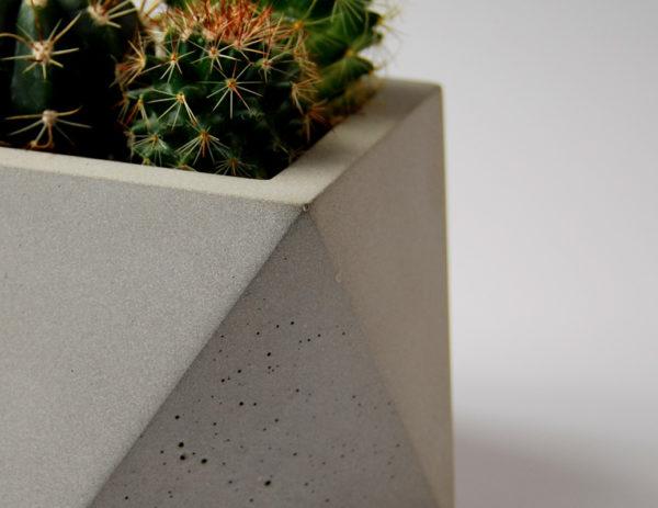 betonowa osłonka